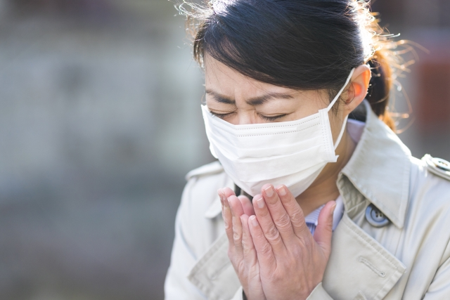 まだ油断できないインフルエンザは「+歯磨き」で徹底予防!