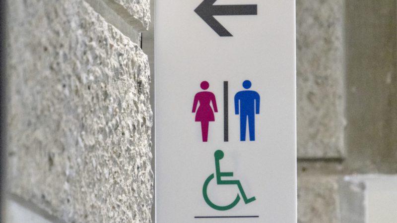 毎日の心がけ、トイレから始める衛生管理