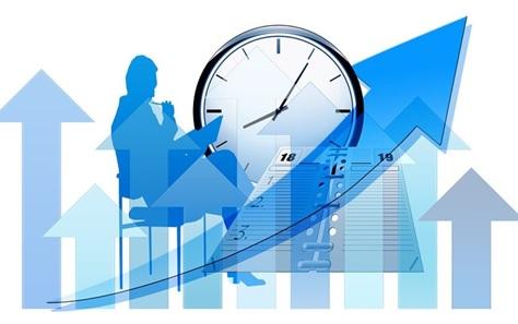 職場環境を整えれば、業務効率UPを計れる!